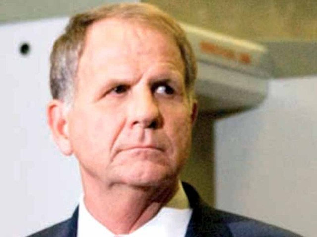 """This so-called ally [Pakistan] continues to take billions in US aid, while at the same time supports militants who attack us,"" US Congressman Ted Poe."