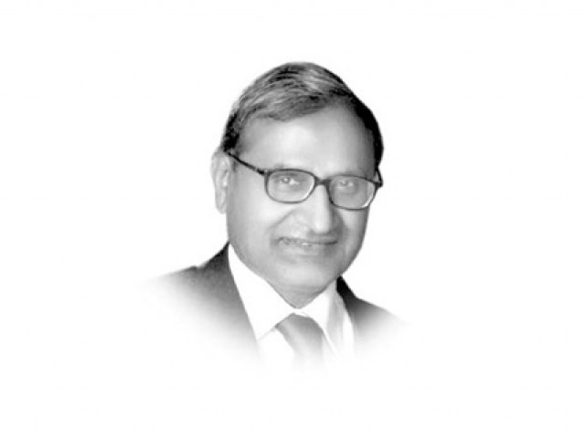 The writer is a former chief economist of the Planning Commission and is based in Lahore pervez.tahir@tribune.com.pk