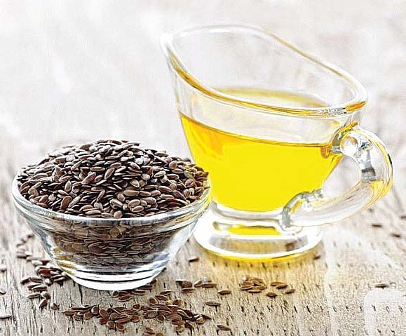 Turmeric & Flax: Hale and hearty living | The Express Tribune