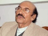 """ You cannot blame MQM for being involved in bloodshed. We have investigated it.  The allegations are baseless,"" Sindh Chief Minister Qaim Ali Shah."