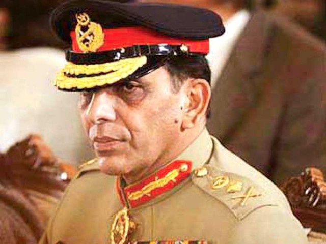 """ If anyone convinces me that everything will be sorted out if we act in North Waziristan, I will take immediate action,"" Army chief General Ashfaq Parvez Kayani."