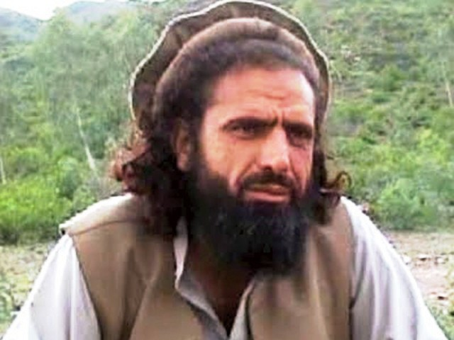Mangal Bagh, head of Lashkar-e-Islam, seeks to apply Islamic law in Pakistan. PHOTO: AFP/FILE