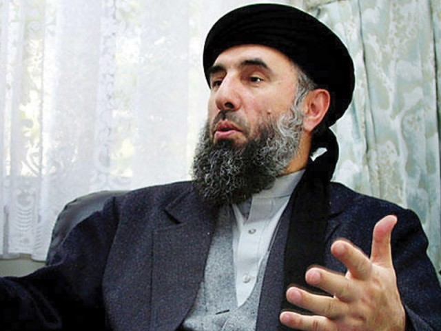Hezb-e-Islami leader says Pakistan ignored even its own interests to please the US.