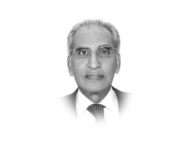 The writer was Pakistan's ambassador to the EU from 2002-2004 and to the US in 1999 tariq.fatemi@tribune.com.pk