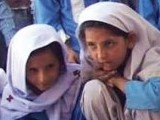 Educationist Fazila Aliani says schools are non-existent in Baloch areas of the province.