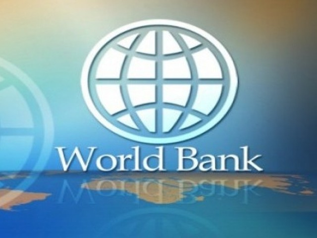 Refuse to meet World Bank officials until demands are discussed.