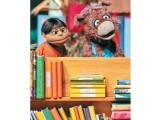 Taking a look into the long-awaited 'Sesame Street' adaptation 'Sim Sim Hamara'. PHOTO: REUTERS/FILE