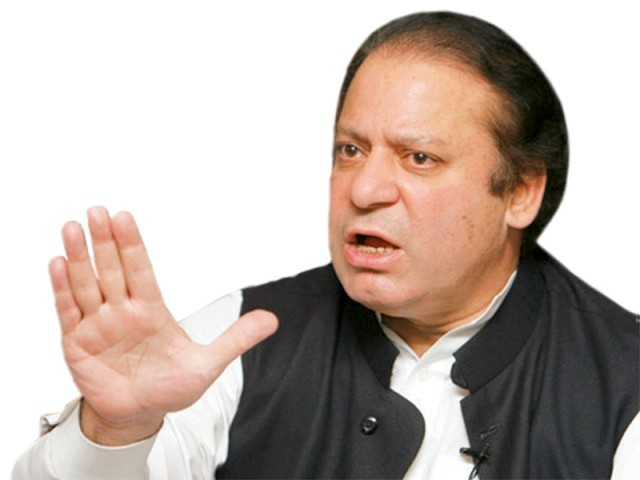 "Sharif said that he has always helped his ""Sindhi brothers"" and will keep coming to Sindh to help them."