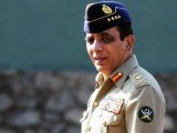 The meeting aims to finalise the draft of Chief of Army Staff General Ashfaq Pervez Kayani's statement in the memogate case. PHOTO: AFP/FILE