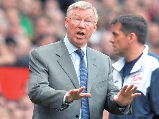Britain's head coach Stuart Pearce allayed the fears of Manchester United manager Alex Ferguson and his Premier League counterparts.