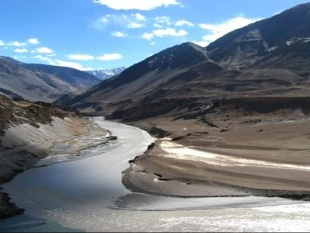 Former Indus Water Commissioner under the cosh over claims of negligence. PHOTO: FILE