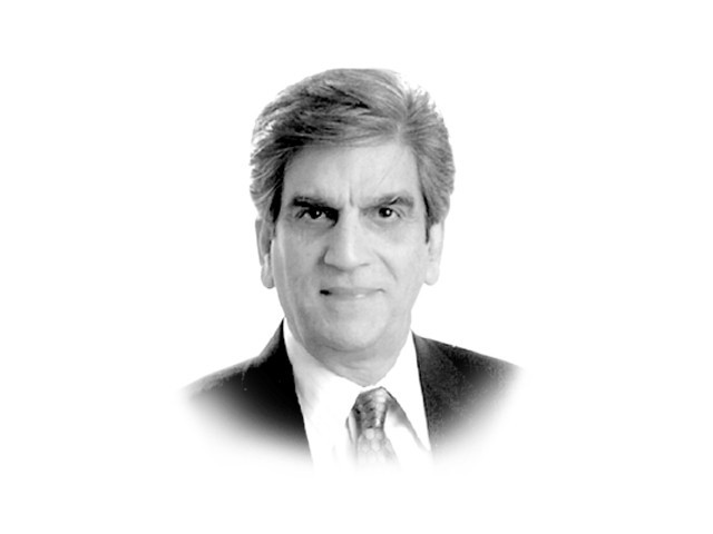 The writer has served in the Planning Commission and the IMF  meekal.ahmed@tribune.com.pk