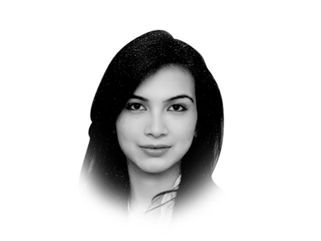 The writer is a sub-editor on the web desk of The Express Tribune and has an LLB degree from the University of London