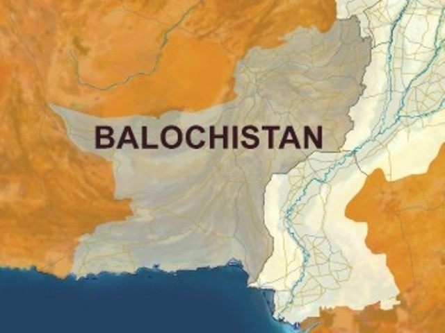 """ Balochis have genuine reasons resentment; their security establishment does not have the will to address these happenings,"" Sentaor Hasil Bizenjio."
