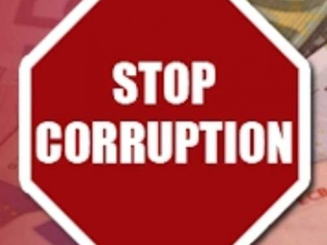 Centres of corruption in Pakistan in the following descending order, of being perceived as the most corrupt to the least: 1) land administration; 2) police; 3) income tax; 4) judiciary; 5) tendering & contracting; 6) customs, plus state corporations and the last is the army.