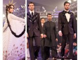 The Pakistan L'Oreal Bridal Week did not come up to the standards of fashion enthusiasts. PHOTO:PUBLICITY