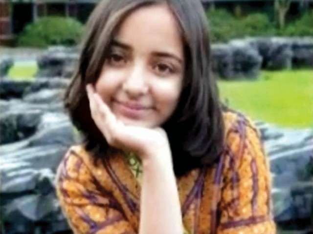 Aarifa Karim Randhawa is still in critical condition at the CMH in Lahore.