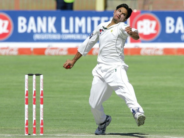 Aizaz Cheema takes another five-wicket haul in the Quaid-e-Azam Trophy to become the leading wicket-taker