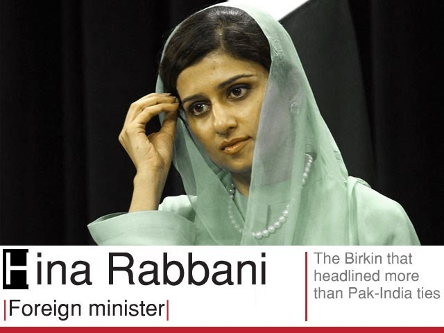 The Birkin that headlined more than Pak-India ties.