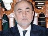 Justice Agha Rafiq Ahmed Khan Chief Justice, Federal Shariat Court