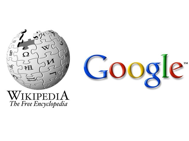 Wikipedia shut down the English version of the online encyclopedia for 24 hours from 0500 GMT on Wednesday.