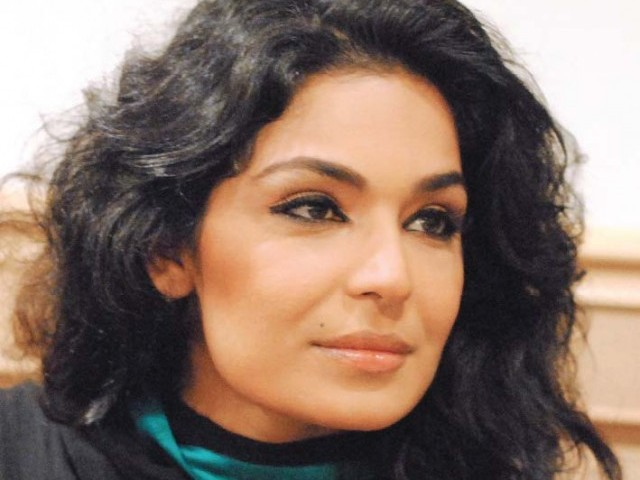 Lollywood actress Meera has adopted two baby deers, in order to raise awareness of the rights of animals. PHOTO: FILE