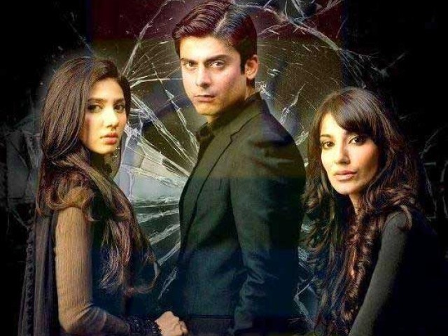 "The ""Humsafar"" cult. Preaching your love for ""Humsafar"" every chance you get won't make me love it. PHOTO: PUBLICITY"