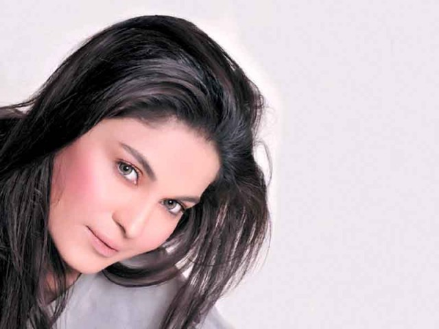 PML-N Senator proposes Veena Malik be made a member of the Senate.