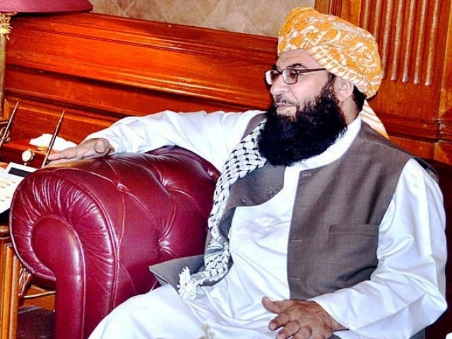 Maulana Haideri says fair, free elections only solution to present crises faced by the country. PHOTO: APP/FILE