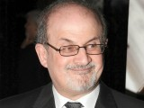 Salman Rushdie. PHOTO: FILE