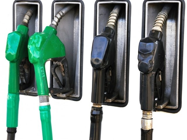 Locals criticise the recent petrol and diesel price hike by the government.