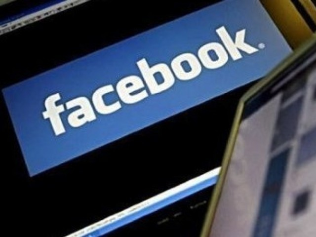 "Facebook has already discussed proposals with unidentified advertising agencies for displaying ""featured stories"". PHOTO: AFP/FILE"