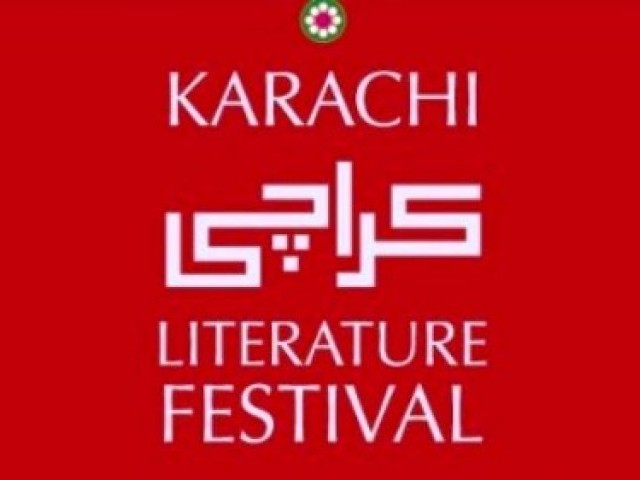 We may not yet able to compete with the likes of the Jaipur Literature Festival hosted in India, but we are surely getting there. PHOTO: KARACHI LITERATURE FESTIVAL