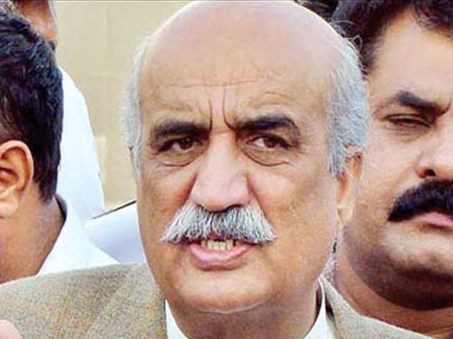 Khursheed Shah says PPP has a plan to address the electricity crisis.