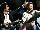 Yasir & Jawad said they recently recorded two tracks with Sajid & Zeeshan's Zeeshan Pervaiz.  PHOTO: PUBLICITY