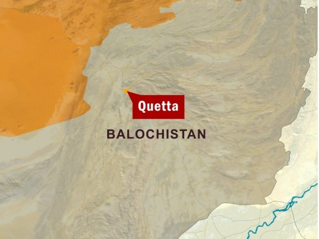 Harsh weather and non-availability of gas resulted in the death of two children in Khilji Colony on the outskirts of Quetta on Saturday.