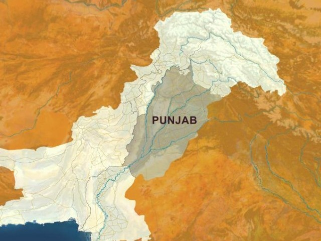 The 'Jhang Model' is being developed by the Punjab govt and the World Bank.