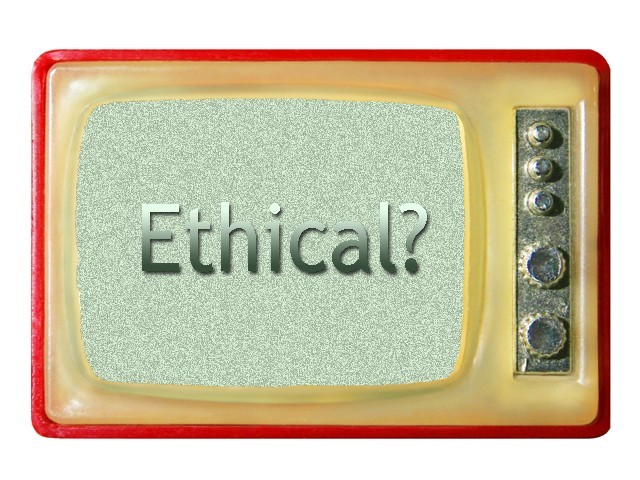 Does Pakistan's news media behave ethically? Do you trust them? Fill out the survey now.