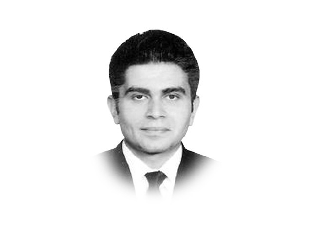 The writer is a graduate of Columbia Law School and a member of the New York Bar, is a partner at the Lahore-based law firm of Rana Ijaz & Partners