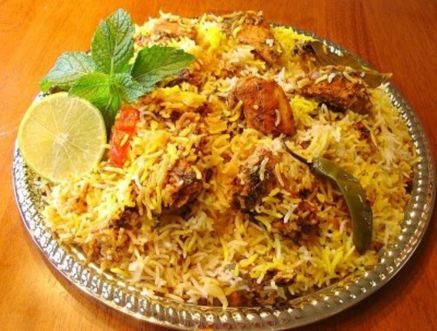 Bacteria-ridden salt is being strongly suspected as the culprit in the toxic biryani
