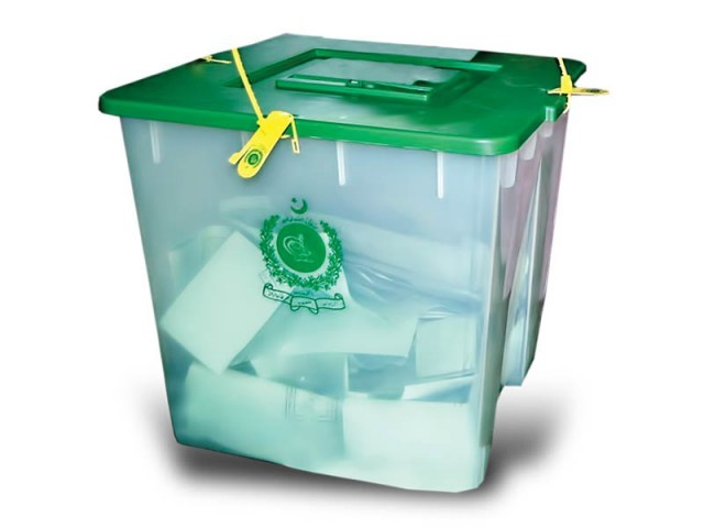 NADRA, ECP to launch SMS service to facilitate voters.