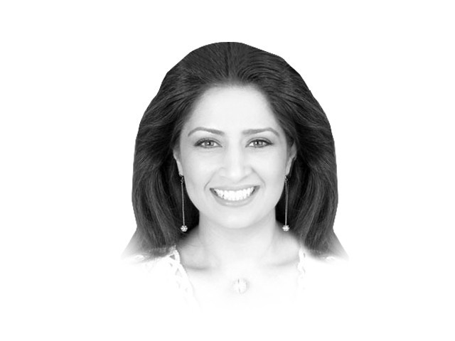 The writer is a well-known actress and communications adviser of the All-Pakistan Muslim League atiqa.odho@tribune.com.pk