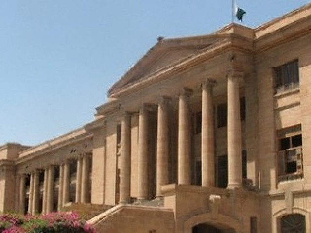 But there was no consensus on the appointment of six lower court judges to SHC. PHOTO: EXPRESS