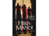 Claudine Le Tourneur d'lson talks about her inspirations for her new book Hira Mandi. PHOTO: PUBLICITY