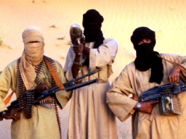 Al Qaeda militants in Yemen have given four people 80 lashes each for drinking alcohol, in the presence of dozens of witnesses summoned to watch a show of summary justice. PHOTO: AFP/FILE