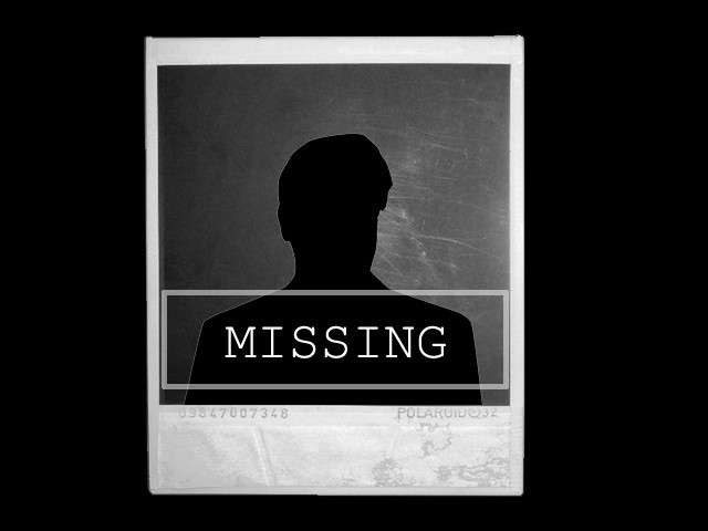 Demands report on whereabouts of missing people. DESIGN: SIDRAH MOIZ KHAN