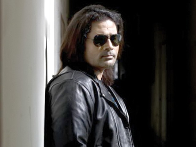 Classically-trained singer Shafqat Amanat Ali chats about his upcoming ventures. PHOTO: PUBLICITY