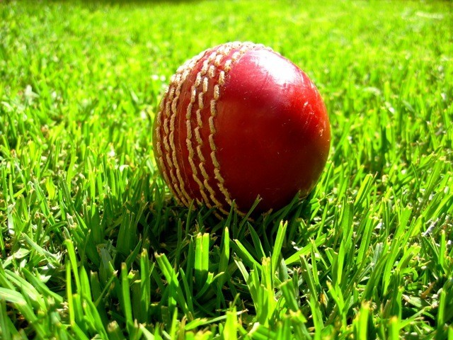 Batsmen hit superb hundreds in Faysal Bank One-Day Cup. PHOTO: FILE