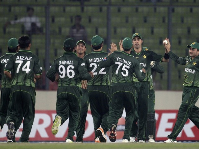 Asia Cup 2012: Pakistan won tournament  opener vs Bangladesh