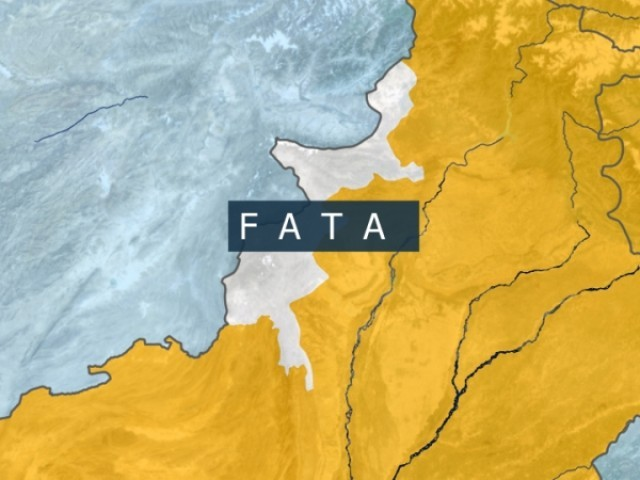 According to official sources, the incident took place in the Toor Khel area in the morning.